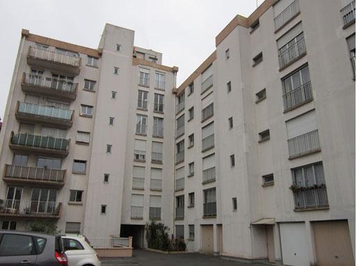 Rénovation énergétique d'une copropriété à Montreuil